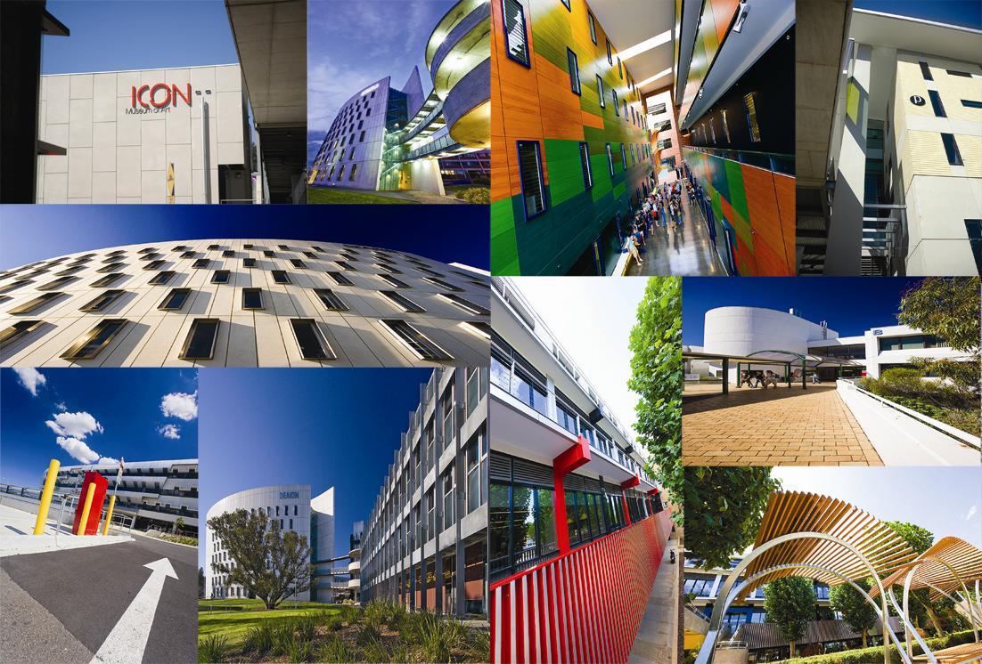 迪肯大学,迪肯大学直播,澳洲大学面试,澳洲留学