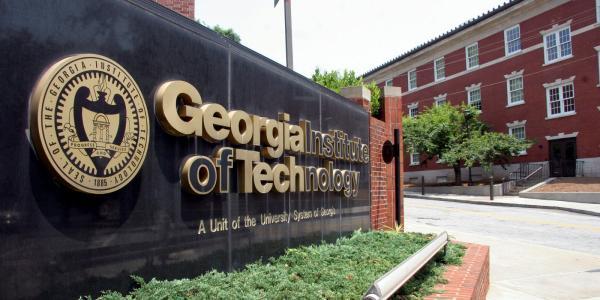 乔治亚理工学院美国公立大学排名
