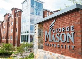 乔治梅森大学美国大学排名