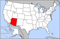 亚利桑那州