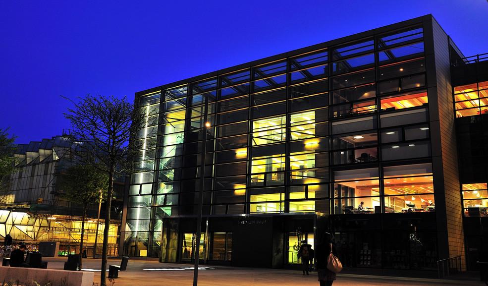 英国留学莱斯特大学申请