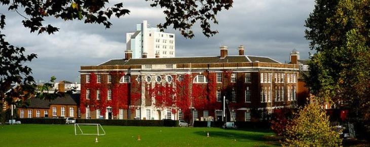 伦敦大学金史密斯学院传媒专业 英国大学传媒专业 英国大学 传媒专业