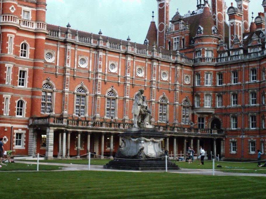 英国留学伦敦大学申请