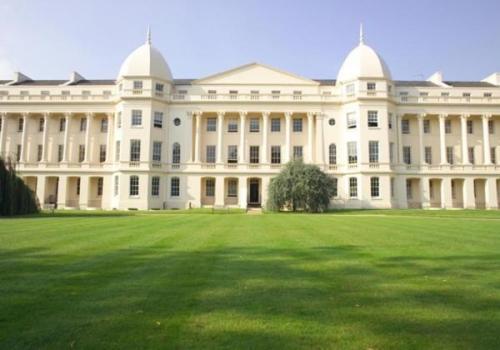 英国商科伦敦商学院