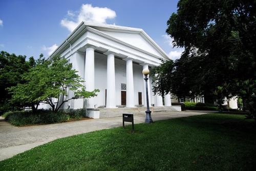 美国公立大学排名佐治亚大学