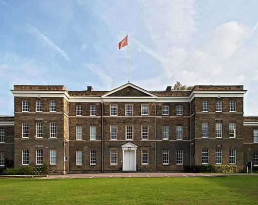 英国留学莱斯特大学