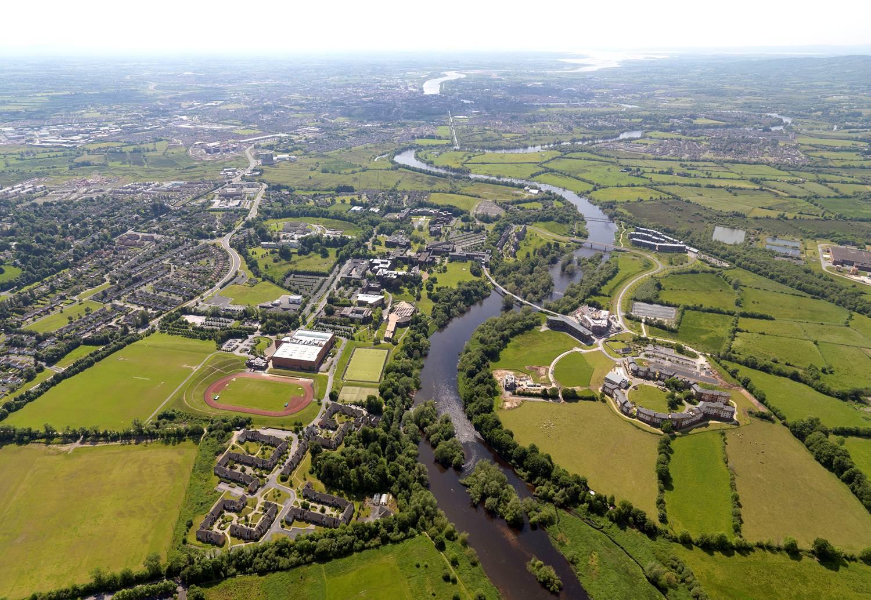爱尔兰留学利莫瑞克大学