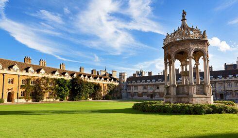 英国最有声望的20所法学院