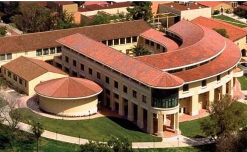 加州理工州立大学美国公立大学排名