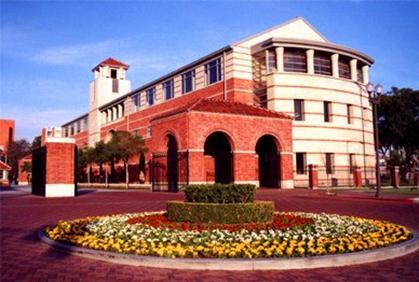 美国留学南加州大学申请