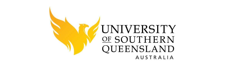 南昆士兰大学logo 艾迪移民加分地区教育展 艾迪澳洲留学