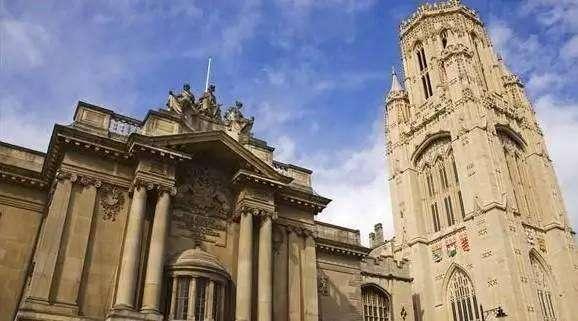 伦敦大学卡斯商学院