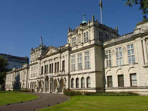 英国大学卡迪夫大学 不卡网大排名的大学