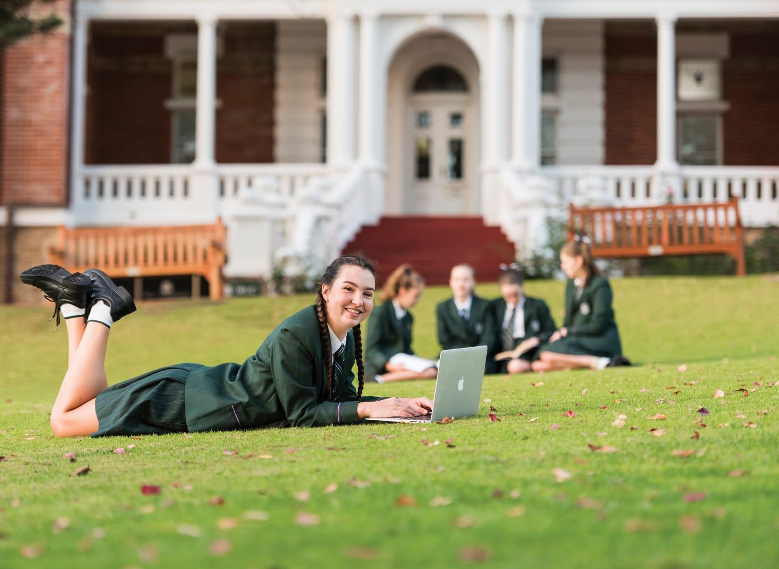 卫理公会女子学院 澳洲中学留学 西澳中学 澳洲留学 申请澳洲中小学留学