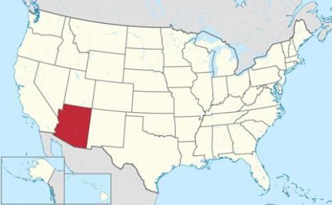 亚利桑那州州立大学