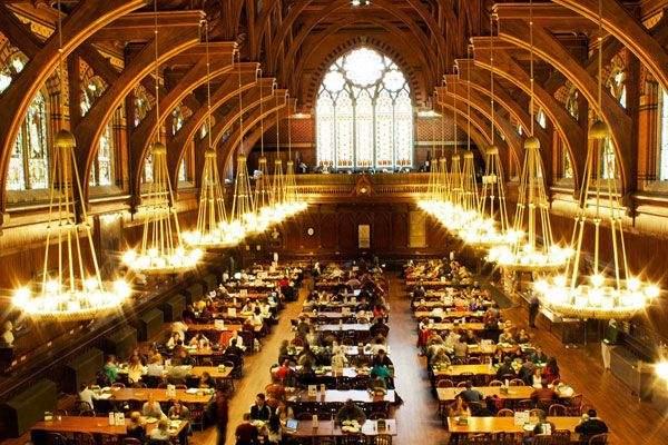 美国大学排名泰晤士高等教育华尔街日报