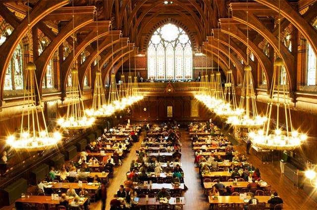 美国大学哈佛大学申请
