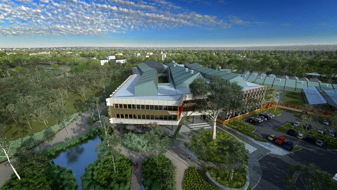 乐卓博大学面试,澳洲大学来访,乐卓博大学讲座