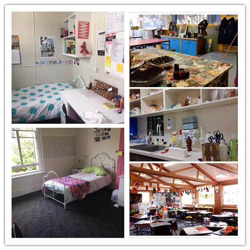 霍巴特圣麦克女子中学,塔斯马尼亚女校,澳洲私立学校,澳洲中学留学