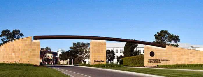 美国加州大学圣巴巴巴拉分校留学