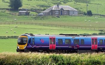 在英国坐火车要注意哪些