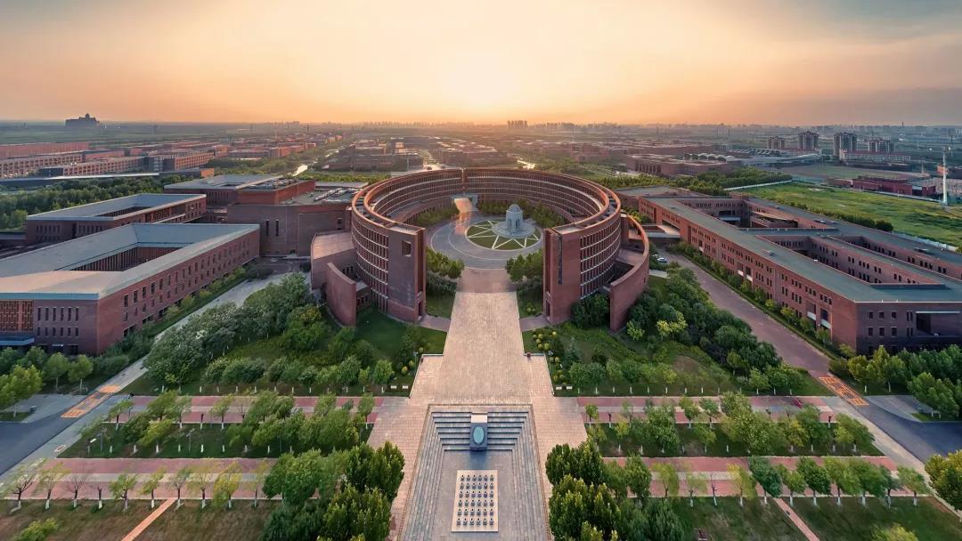 坎特伯雷大学天津大学 坎大中国学习中心 坎大高考成绩要求