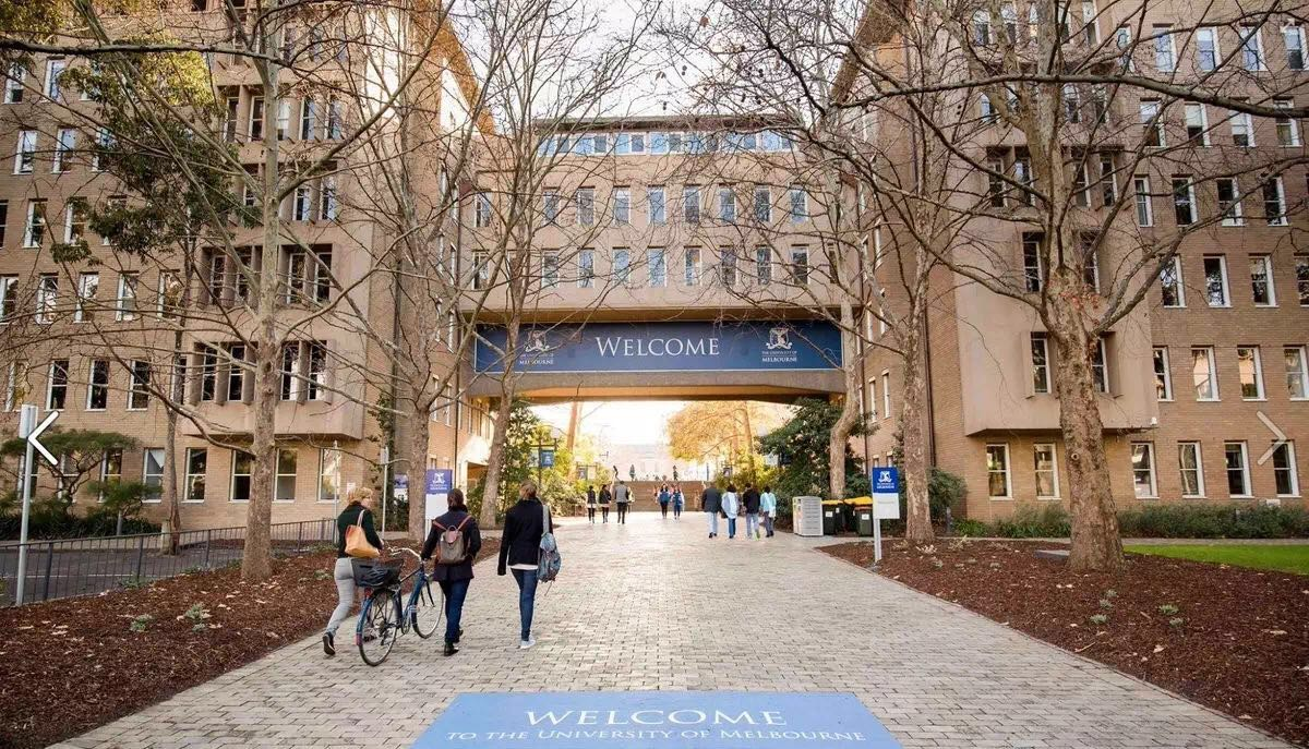 墨尔本大学,墨尔本大学课程,墨尔本大学文学院,澳洲大学申请