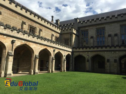 澳洲八大不同专业留学费用 澳洲大学优势专业 澳洲留学费用 澳洲留学
