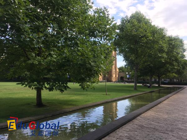 墨尔本大学官方授权代理艾迪国际解读墨尔本大学申请截止及更新通知