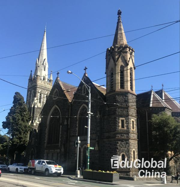 2019年全球最宜居城市墨尔本 澳洲留学 墨尔本大学 艾迪留学