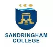 夏丁汉中学Sandringham