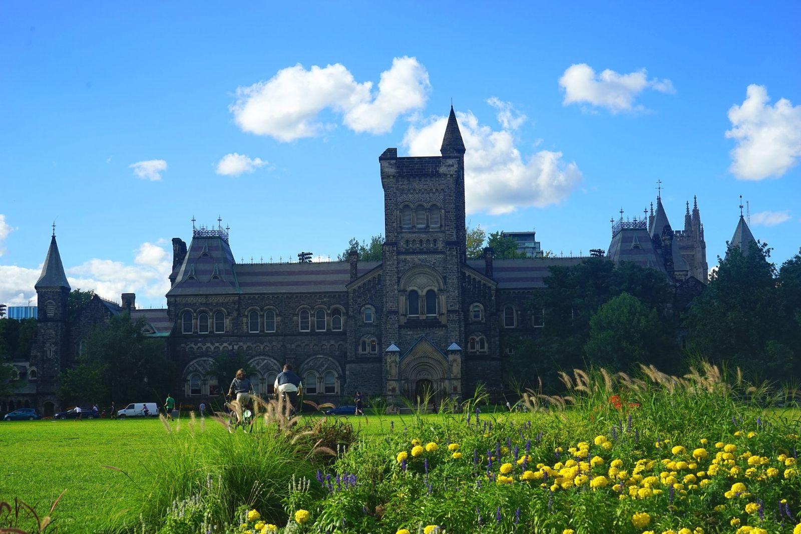 多伦多大学优质专业推荐,申请多大,多伦多大学专业,多大计算机专业,加拿大留学,加拿大教育中心