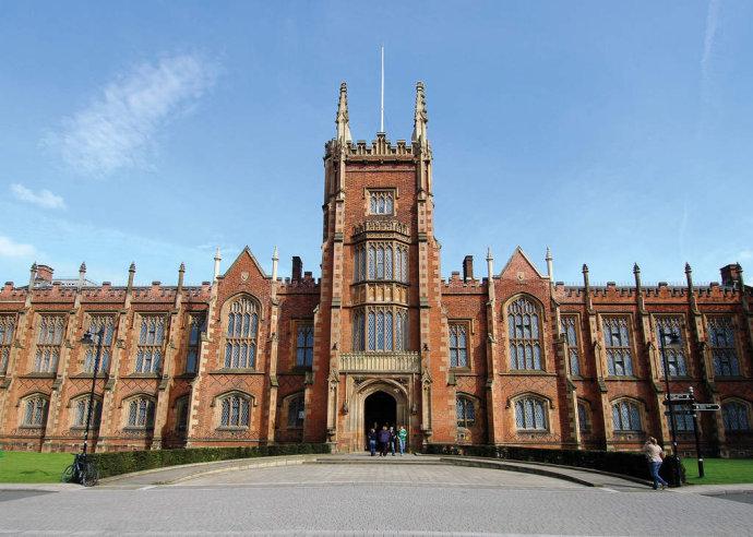 英国贝尔法斯特女王大学