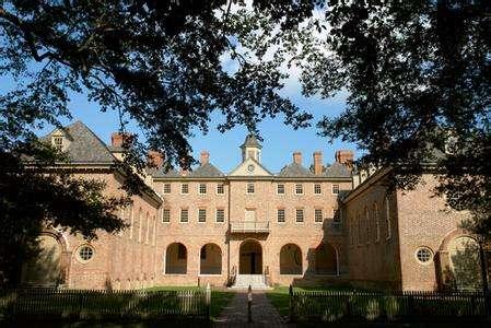 威廉玛丽学院美国公立大学申请