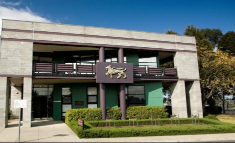 威斯理学校  Wesley College Melbourne