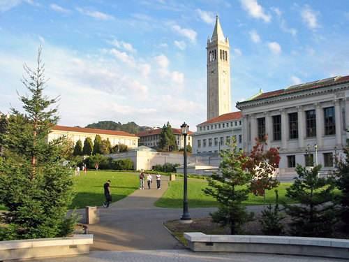 美国大学学费