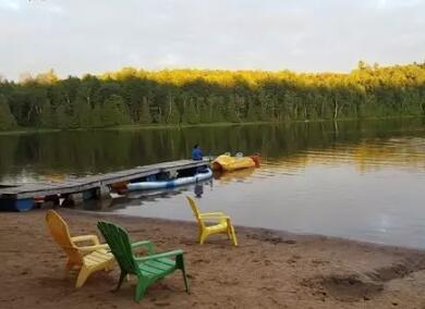 加拿大留学 加拿大生活 加拿大教育中心 加拿大露营地
