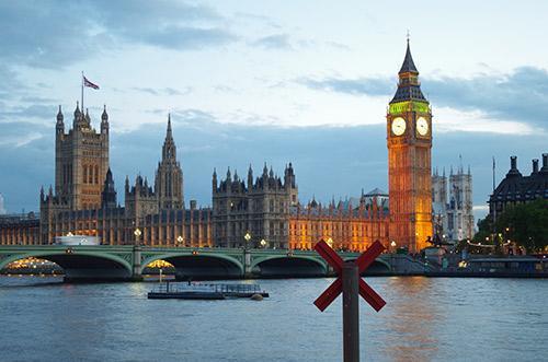 英国留学实习机会多大学