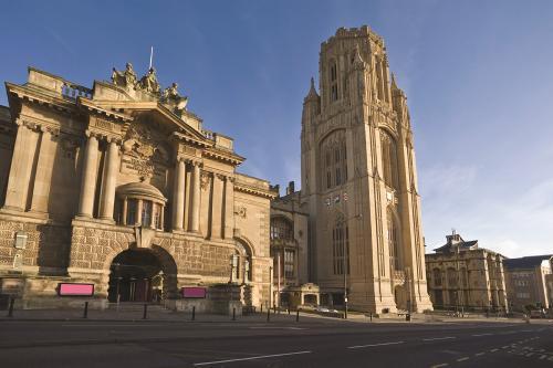 英国留学大学院校