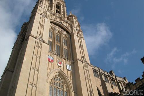 英国布里斯托大学申请