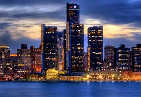 美国留学最不安全的城市