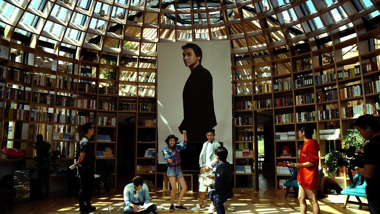吴彦祖设计的房子入围大奖 被演戏耽误了的建筑师