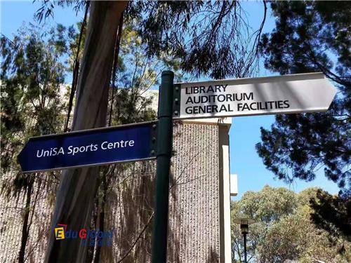 南澳大学艾迪行 艾迪留学 南澳大学申请 澳洲留学