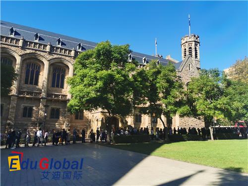 澳洲八大高考成绩要求 2019年高考季 澳洲留学 艾迪澳洲