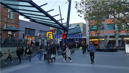 悉尼科技大学 澳洲留学 艾迪留学