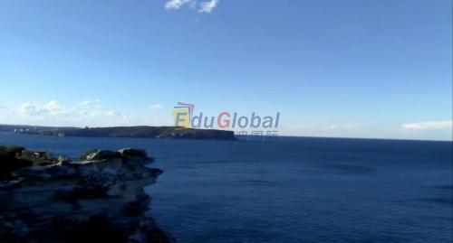 悉尼科技大学UTS艾迪留学 澳洲UTS申请 探访悉尼科技大学 澳洲留学
