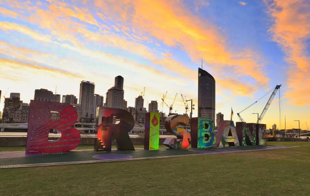 奥运会 布里斯班 昆士兰大学 昆士兰科技大学 格里菲斯大学