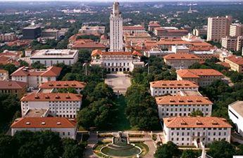 美国留学德克萨斯大学奥斯汀分校