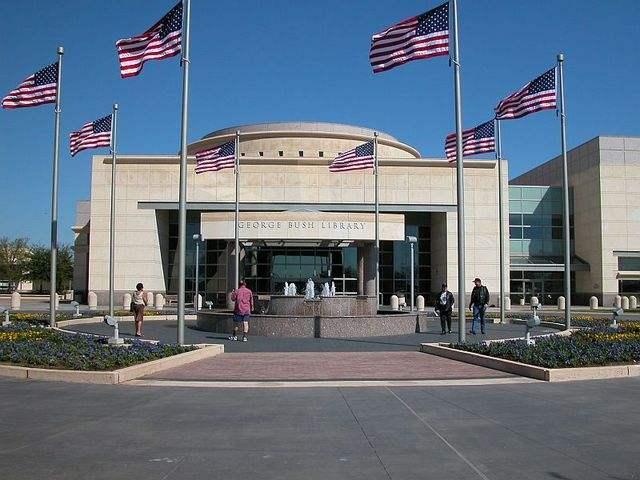 美国德克萨斯大学