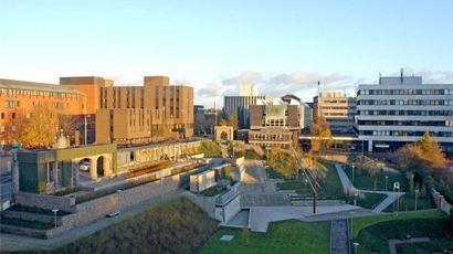 英国留学思克莱德大学